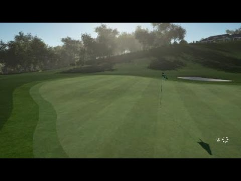 PGA TOUR 2K21  Royal Bermuda  (DarkMavies78) |