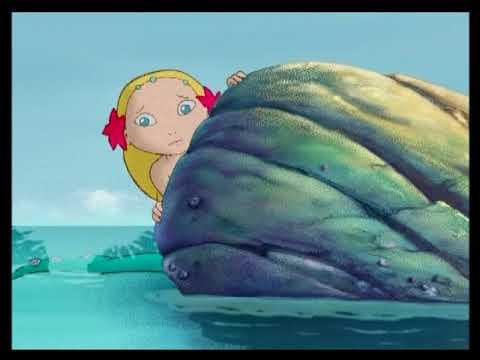 La Sirenita - Hans Christian Andersen / videos-infantiles.net