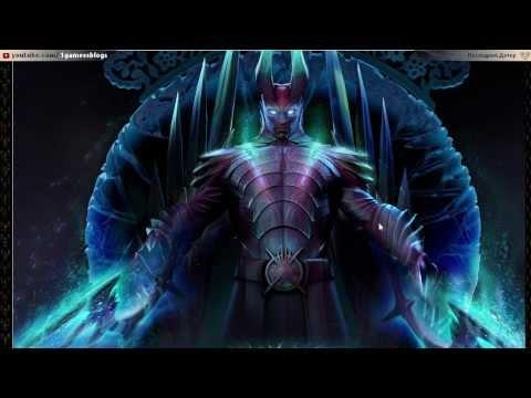 видео: Новый персонаж terrorblade и режим игры dota 2