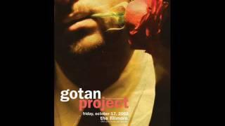 Amor Porteño - Gotan Project