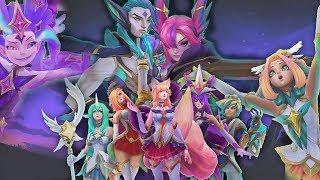 Star Guardians Anime Opening 2019 (Parody)