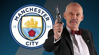 FIFA 16 KARIERA MAN. CITY #1 - Janusz Biznesu!
