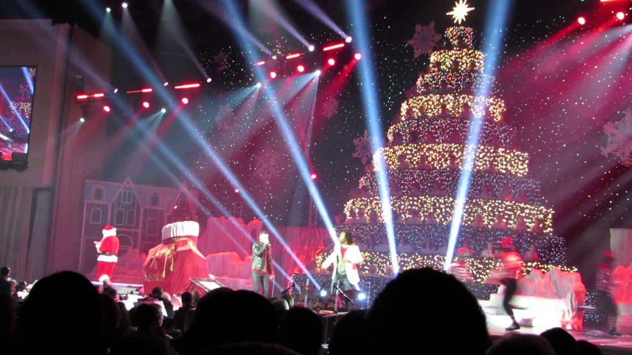 Thomas Road Christmas Spectacular 2020 | Christmas Lights 2020