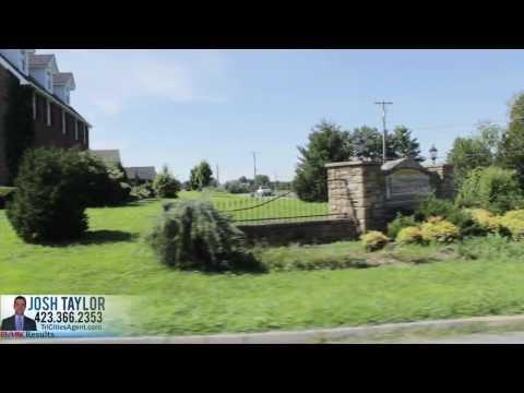 Jamestown Estates Piney Flats TN Neighborhood Tour Realtor Josh Taylor