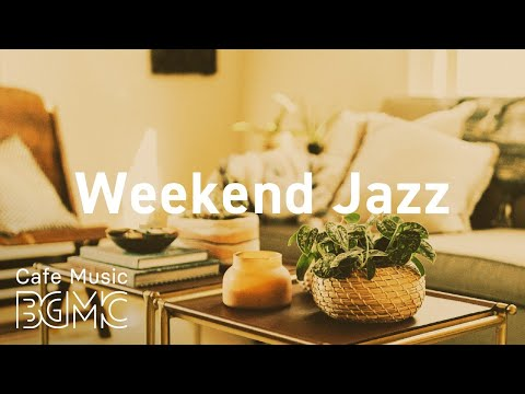 Weekend Jazz: Chill Out JazzHop Music - Jazz Beats & Slow Jazz Mix for Relaxing