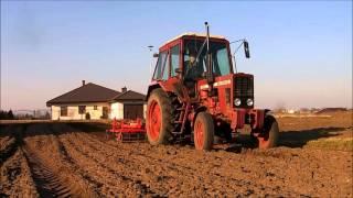 Podsumowanie Sezonu 2015 u Mr Rolnicy II MTZ II U-R-S-U-S II