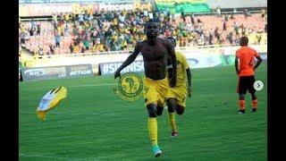 Yanga Yaichapa African Lyon 1-0 Yapaa Kileleni Ligi Kuu