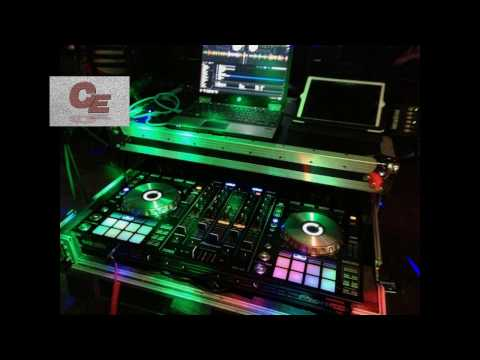 video Afrohouse mix cabinda enter