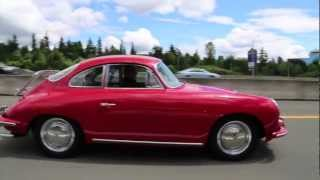 "1964 Porsche 356 C Coupe  "" SOLD ""  Drage"