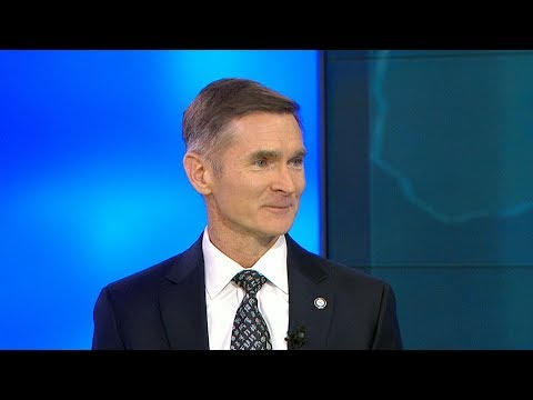 Bill Hamblet discusses Trump's National Security Strategy in regards to China