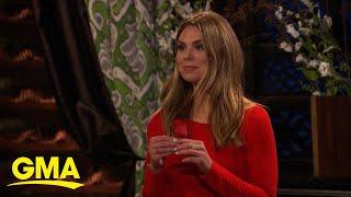 'The Bachelorette' recap: Hannah confronts 'villains'  l GMA