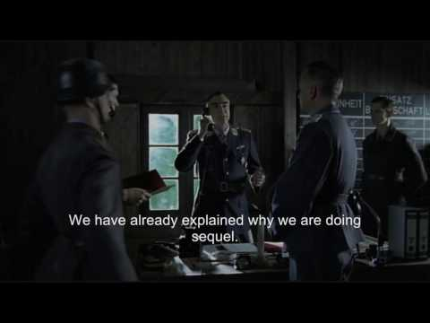 Hitler phones Valve about Left 4 Dead 2
