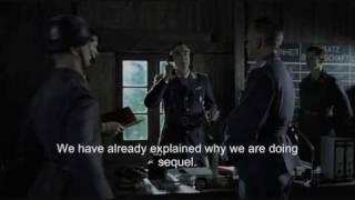 Hitler phones Valve about Left 4 Dead 2