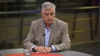 Gutiérrez: ¿Qué modelo le plantean Mestre y Negri a los cordobeses?