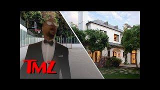 Cuba Gooding Jr. Sells His Home For MILLIONS!   TMZ