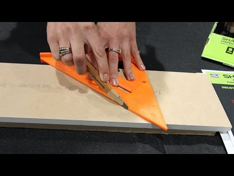 SharpDraw Carpenter Pencil