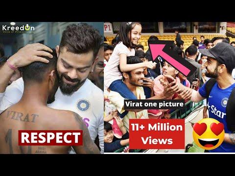 12 Virat Kohli Heart Touching Fan Moments That'll Make You Cry | King Kohli