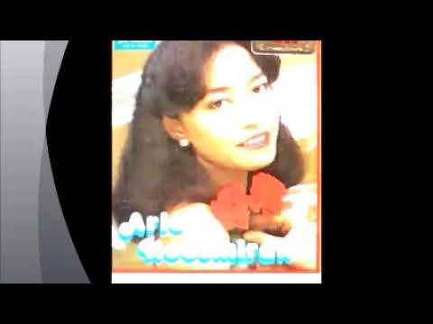 Arie Koesmiran --- JANGAN PERNAH BERKATA BENCI  ---  NLagu Pop Jadul 1980an