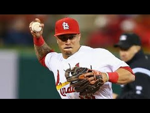 Kolten Wong Highlights 2015 || St. Louis Cardinals || HD