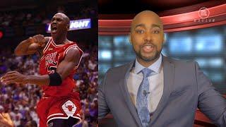 The Last Dance: Chicago Bulls sues NBA