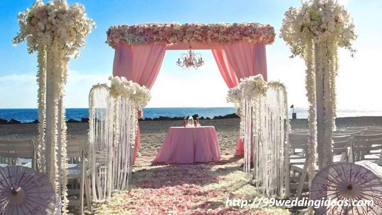 Beach Wedding Cheap