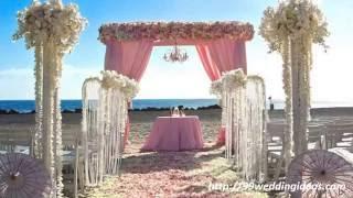 Beach Wedding Ideas - 99WeddingIdeas.com