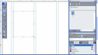 Сцепление текстовых блоков в QuarkXpress 8 (22/55)
