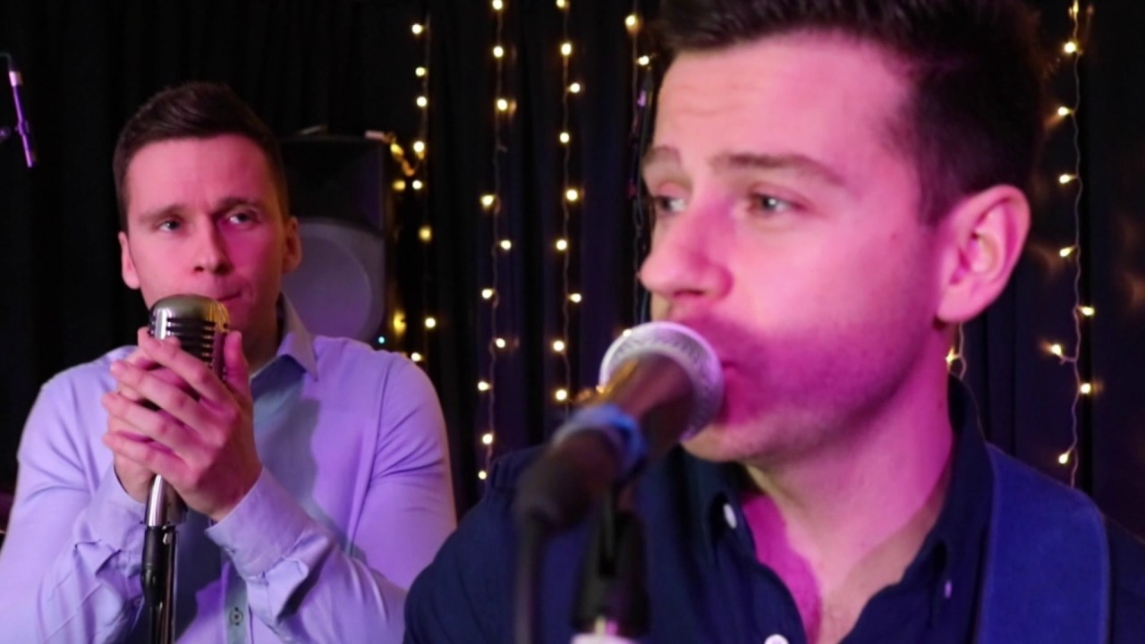 The Macdonald Brothers Wedding Bands Scotland