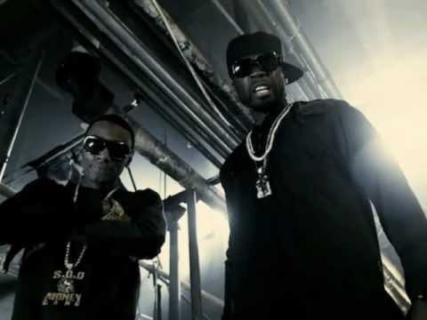 @Soulja Boy ft. @50 Cent, J'Beezy & Amo - Mean Mug Remix