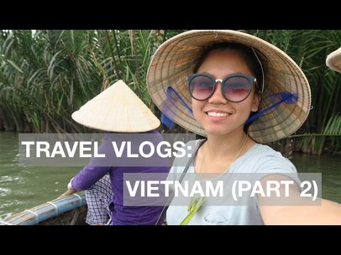 A Snapshot of Vietnam (Part 2) | Ha Long Bay, Da Nang, Hoi An
