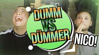 DUMM VS DÜMMER #2 | Crewzember