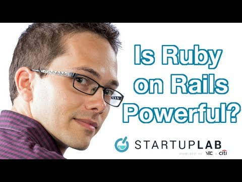 ruby on rails dating site