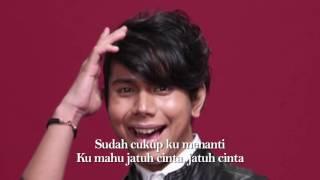 [Lirik Video] Ewal - Sama Kamu