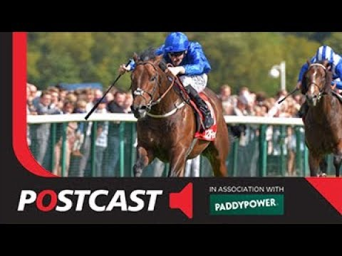 Postcast: Royal Ascot 2018 - Day Five Betting Preview