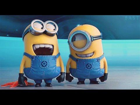 ~~Parodia graciosa minions pedos!!!~~ Dalee like si te gusta!!!!
