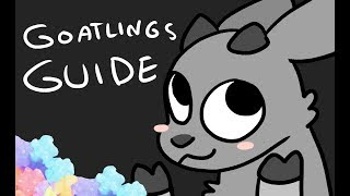lazy-goatlings-guide