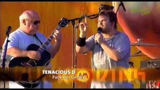 Tenacious D - Fuck Her Gently Live Rock Am Ring 2012