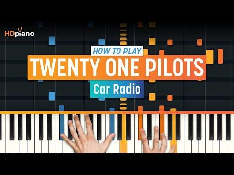 How To Play Car Radio On Piano