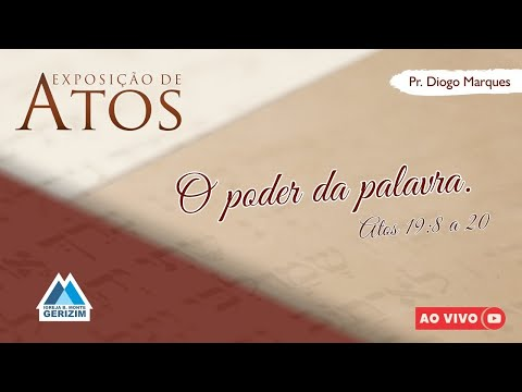 A ORAÇÃO EM TEMPOS DE CRISE - PARTE III from YouTube · Duration:  1 hour 4 minutes 18 seconds