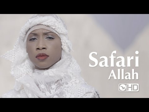 Safari - Allah (Clip Officiel)