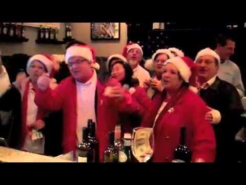 Little Italy San Jose – Paesano Ristorante Grand Opening