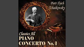 Piano Concerto No. 1 in B Flat Minor, Op. 23: II. Andante Semplice Prestissimo, Tempo 1