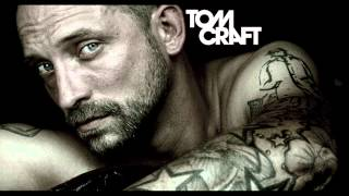 Tomcraft ft. Sister Bliss - Supersonic (Original mix)