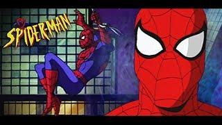 [Человек-паук 90-Х] - 6-ой сезон, факты и пасхалки, мнение: плюсы и минусы, лучший сезон...