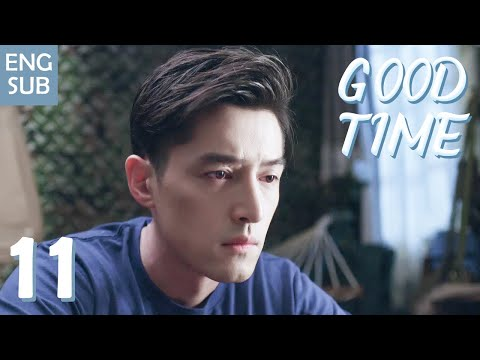Good Time 11 (English Subtitle)