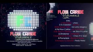 03.Me Haces Falta-Hd Letra Magica (Flow aribe Vol2)