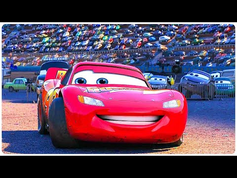 Cars 3 - SpeakerBox (Music Video)