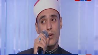 بالفيديو.. منشد شاب يطالب بتجديد الإنشاد الديني - E3lam.Org