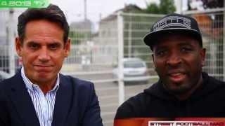 Street Sports Mag en immersion avec Dawala, Président de l