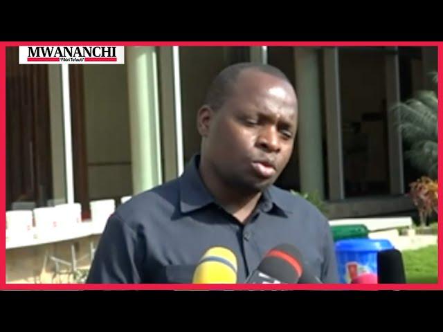Msigwa: Tanzania hakuna wafungwa wa kisiasa